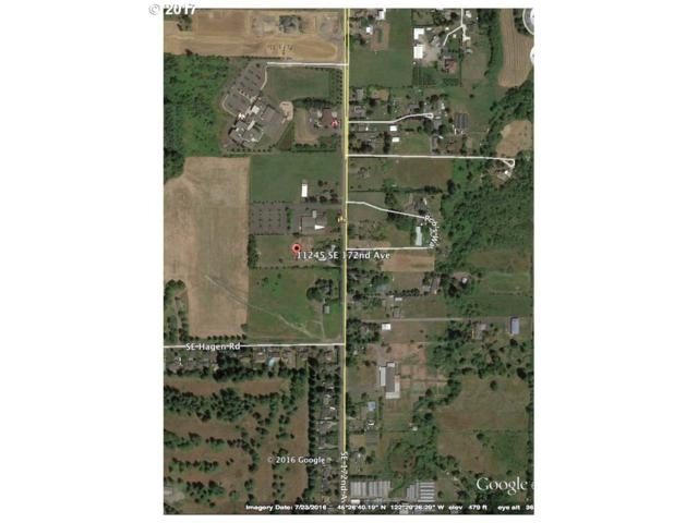 11245 SE 172ND Ave, Happy Valley, OR 97086 (MLS #19411453) :: The Liu Group