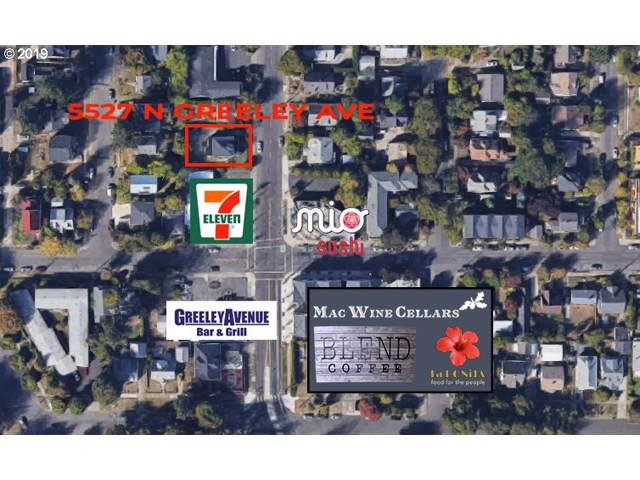 5527 N Greeley Ave, Portland, OR 97217 (MLS #19411529) :: Next Home Realty Connection