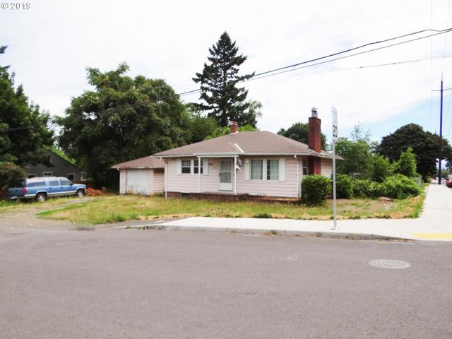 4504 NE 95TH Ave, Portland, OR 97220 (MLS #19411615) :: Change Realty