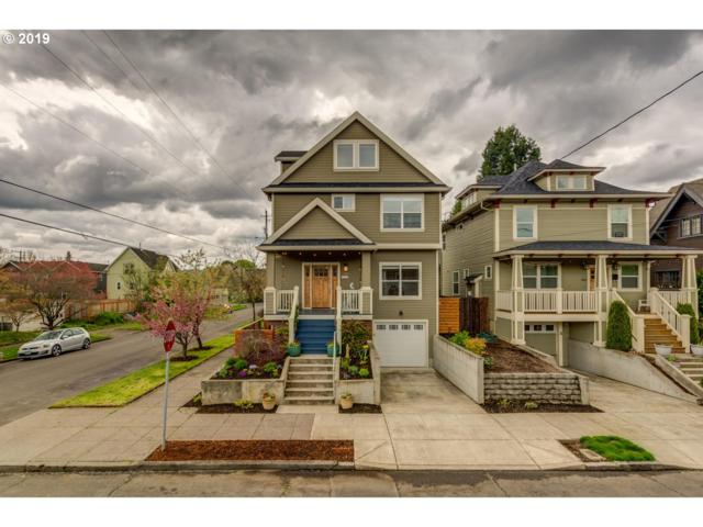 4803 NE Cleveland Ave, Portland, OR 97211 (MLS #19411624) :: The Sadle Home Selling Team