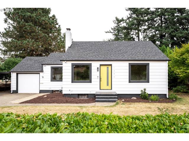 1346 NE 109TH Ave, Portland, OR 97220 (MLS #19411990) :: Gregory Home Team | Keller Williams Realty Mid-Willamette