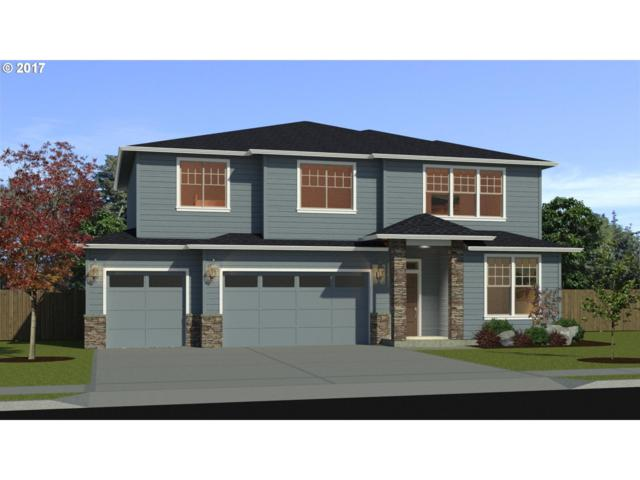 16223 Jada Way Lot89, Oregon City, OR 97045 (MLS #19412004) :: Matin Real Estate Group