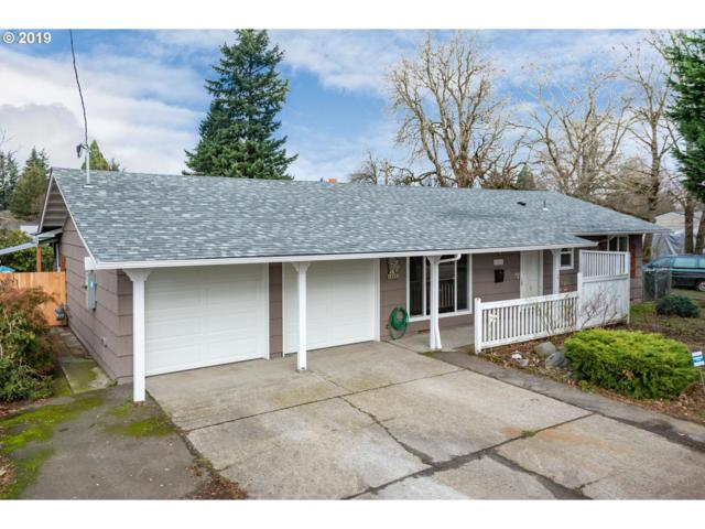 11011 NE Morris St, Portland, OR 97220 (MLS #19412195) :: Realty Edge