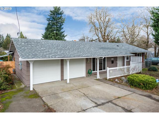 11011 NE Morris St, Portland, OR 97220 (MLS #19412195) :: Fox Real Estate Group