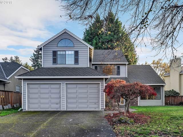 944 NW Silverado Dr, Beaverton, OR 97006 (MLS #19412219) :: Next Home Realty Connection