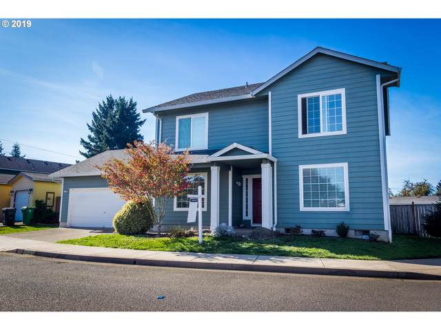 3642 Rivercrest Dr, Eugene, OR 97404 (MLS #19412323) :: Song Real Estate