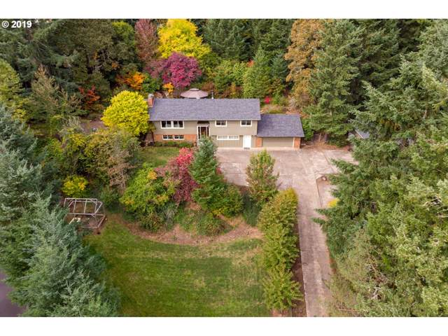 16645 S Bradley Rd, Oregon City, OR 97045 (MLS #19412429) :: Skoro International Real Estate Group LLC