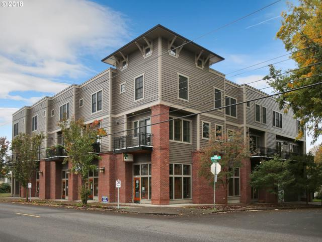 1540 SE Martins St #D, Portland, OR 97202 (MLS #19412611) :: Next Home Realty Connection