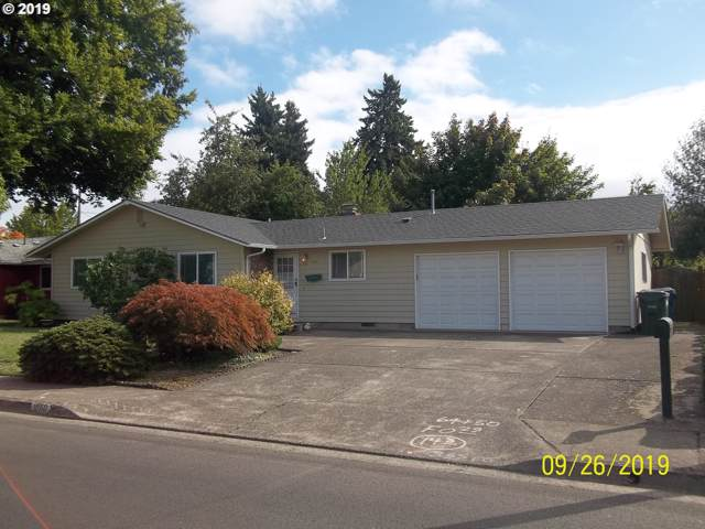 1960 Terresa Ave, Eugene, OR 97408 (MLS #19412754) :: Song Real Estate