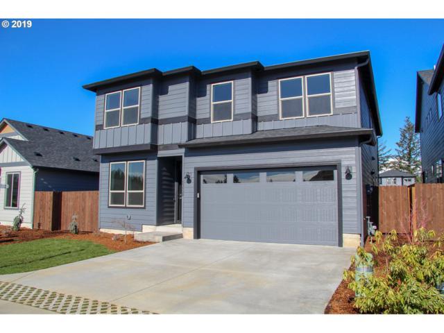 13513 NE 113TH Way, Vancouver, WA 98682 (MLS #19412779) :: Matin Real Estate Group