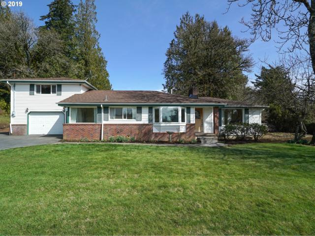 6910 NW Skyline Blvd, Portland, OR 97229 (MLS #19412784) :: Song Real Estate