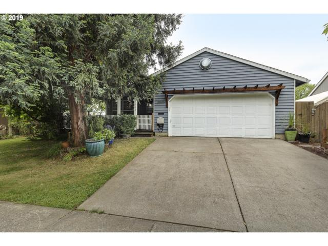 2826 13TH Pl, Forest Grove, OR 97116 (MLS #19412795) :: Next Home Realty Connection