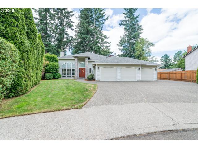 600 NE 153RD Ave, Vancouver, WA 98684 (MLS #19412878) :: Territory Home Group