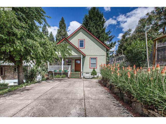3734 Potter St, Eugene, OR 97405 (MLS #19412880) :: Song Real Estate