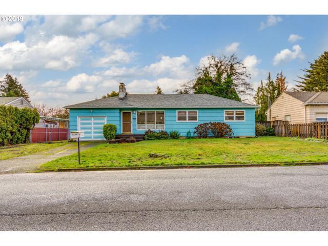 13632 SE Mill St, Portland, OR 97233 (MLS #19412920) :: Realty Edge