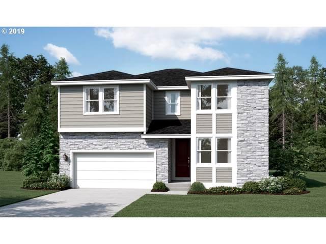 15277 SE Baden Powell Rd, Happy Valley, OR 97086 (MLS #19412942) :: Skoro International Real Estate Group LLC