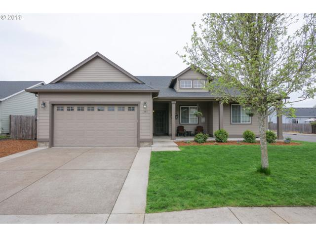 1281 Alderdale Dr, Junction City, OR 97448 (MLS #19412979) :: The Galand Haas Real Estate Team