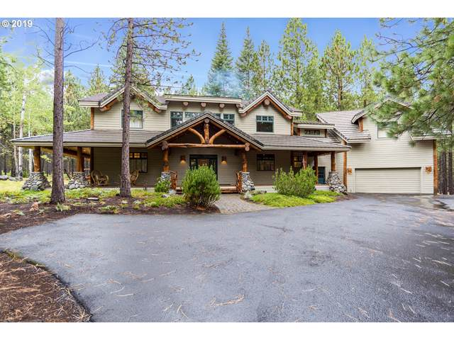 70165 Atherium Gm414, Black Butte Ranch, OR 97759 (MLS #19413044) :: McKillion Real Estate Group