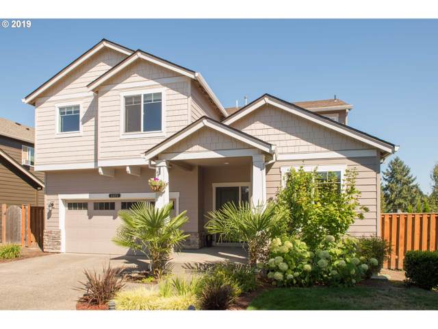 2425 Falls St, Forest Grove, OR 97116 (MLS #19413151) :: Fox Real Estate Group