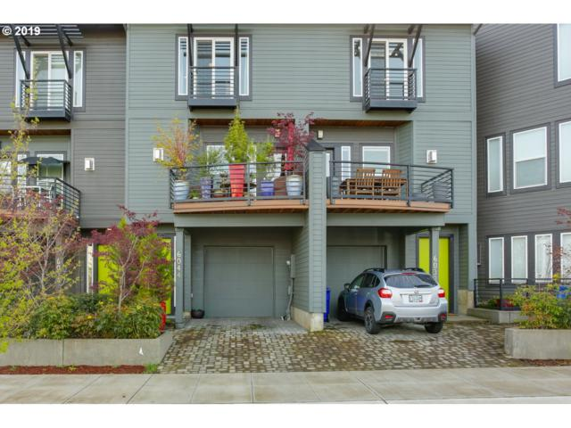 6044 NE Grand Ave, Portland, OR 97211 (MLS #19413363) :: The Sadle Home Selling Team