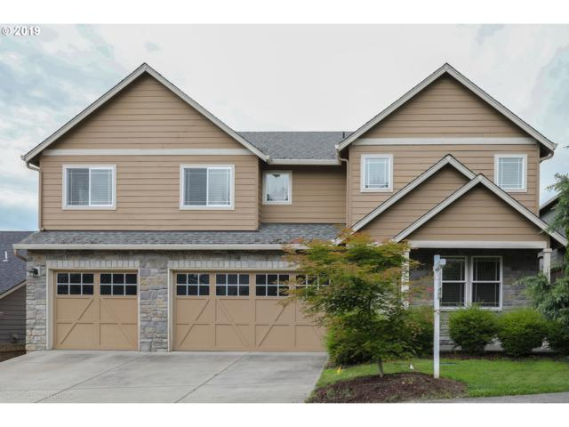 12006 NW 41ST Ave, Vancouver, WA 98685 (MLS #19413432) :: Next Home Realty Connection