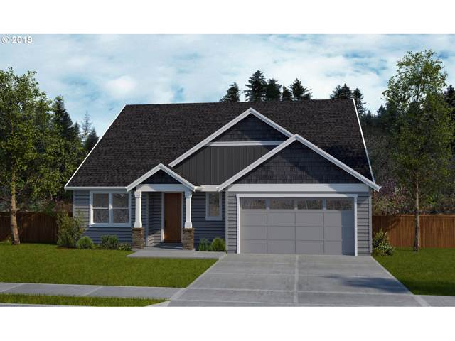 1607 NE Oriole Ct Lot76, Camas, WA 98607 (MLS #19413447) :: Next Home Realty Connection