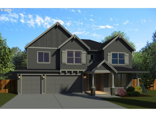 15292 SE Lewis St Lot9, Happy Valley, OR 97015 (MLS #19413732) :: Realty Edge