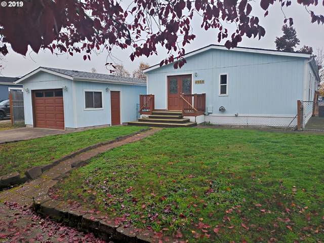 4988 Parsons Ave, Eugene, OR 97402 (MLS #19413776) :: Song Real Estate