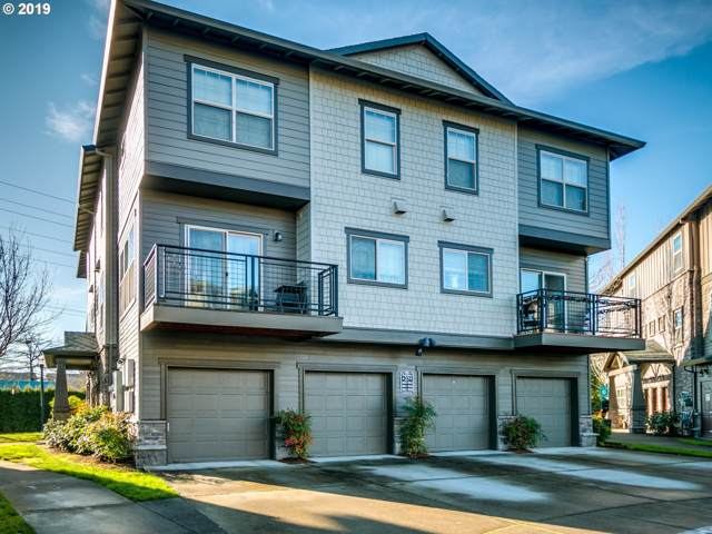 8828 NE Brentford Way, Hillsboro, OR 97006 (MLS #19413823) :: Change Realty