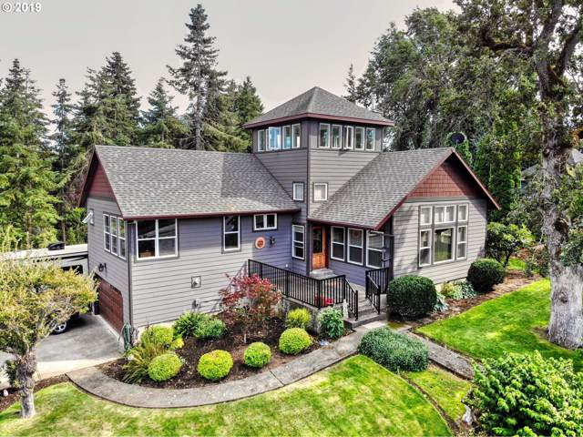 405 Sherman Ct, Hood River, OR 97031 (MLS #19413886) :: Next Home Realty Connection