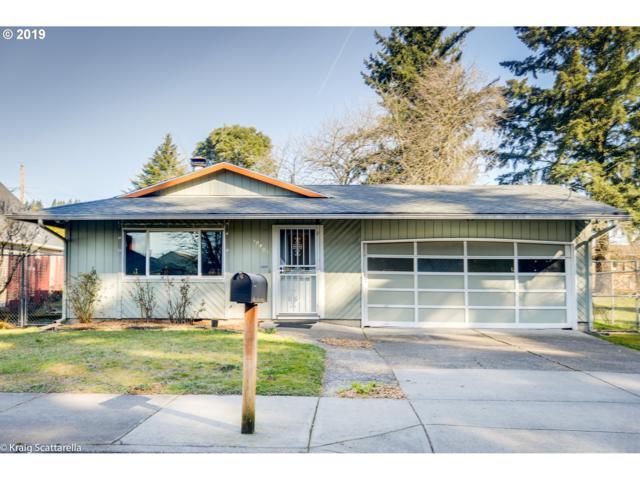 10803 SE Boise St, Portland, OR 97266 (MLS #19414001) :: Change Realty