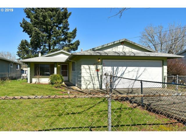 7109 N Sedro St, Portland, OR 97203 (MLS #19414016) :: Gregory Home Team   Keller Williams Realty Mid-Willamette