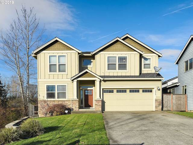 13747 SE Almond Dr, Clackamas, OR 97015 (MLS #19414138) :: Skoro International Real Estate Group LLC