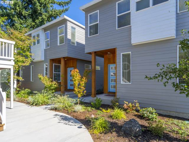 2813 SE Hawthorne Blvd, Portland, OR 97214 (MLS #19414169) :: Next Home Realty Connection