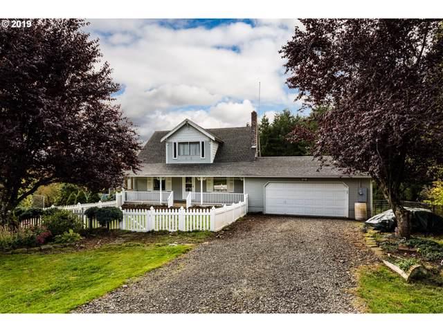 73205 Lost Creek Rd, Clatskanie, OR 97016 (MLS #19414197) :: Song Real Estate
