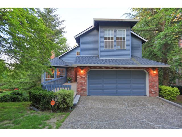17 Grouse Ter, Lake Oswego, OR 97035 (MLS #19414329) :: Townsend Jarvis Group Real Estate