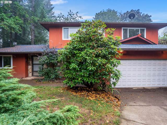36450 SW Southwind Dr, Hillsboro, OR 97123 (MLS #19414383) :: Next Home Realty Connection
