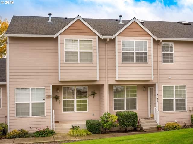 2722 NE 96TH Way, Vancouver, WA 98665 (MLS #19414426) :: Matin Real Estate Group