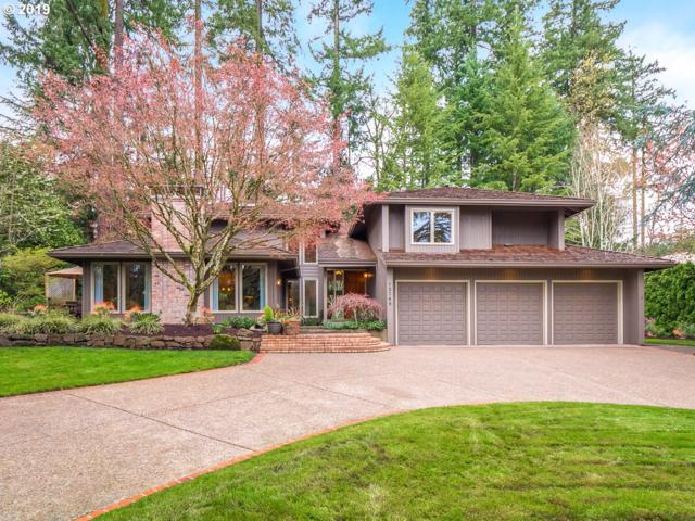 12148 SW Tryon Hill Rd, Portland, OR 97219 (MLS #19414523) :: Townsend Jarvis Group Real Estate