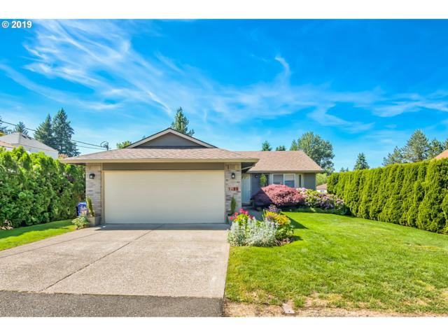 1205 Grant St, Oregon City, OR 97045 (MLS #19414537) :: Change Realty