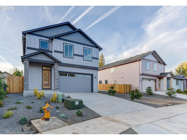 4612 NE 56TH St, Vancouver, WA 98661 (MLS #19414565) :: TK Real Estate Group