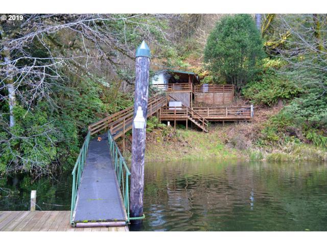 1339 N Tenmile Lake, Lakeside, OR 97449 (MLS #19414702) :: Premiere Property Group LLC