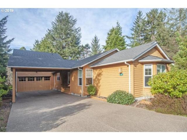 1135 SW Morning Walk, Depoe Bay, OR 97341 (MLS #19414724) :: R&R Properties of Eugene LLC