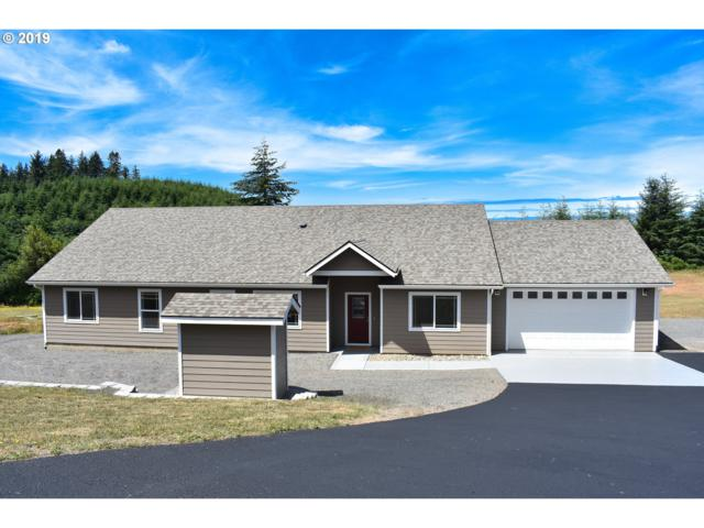 94163 Pittock Ln, North Bend, OR 97459 (MLS #19414744) :: Gregory Home Team | Keller Williams Realty Mid-Willamette