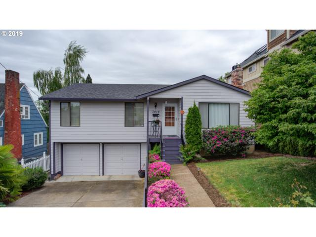 7416 SE Hawthorne Blvd, Portland, OR 97215 (MLS #19414839) :: The Lynne Gately Team