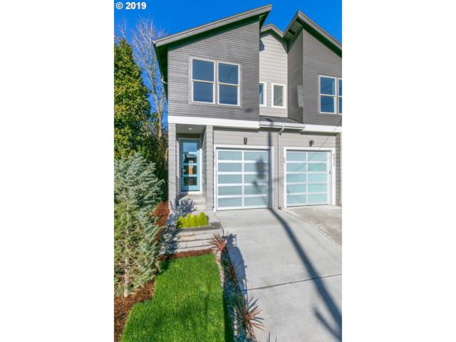 5413 NE Flanders St, Portland, OR 97213 (MLS #19414850) :: Gregory Home Team | Keller Williams Realty Mid-Willamette