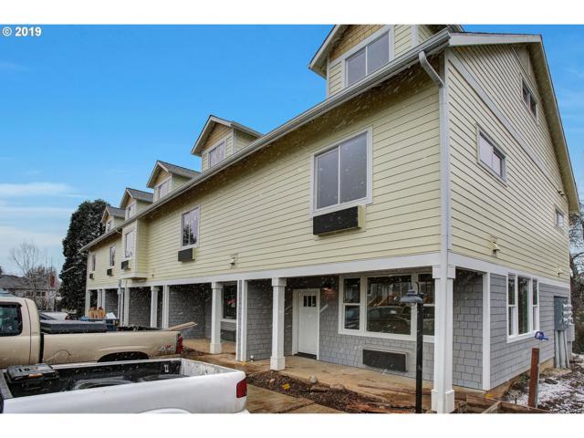 10831 E Burnside St, Portland, OR 97216 (MLS #19414911) :: Song Real Estate