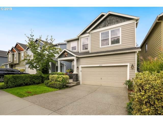 6363 SE Kensington St, Hillsboro, OR 97123 (MLS #19415048) :: Fox Real Estate Group