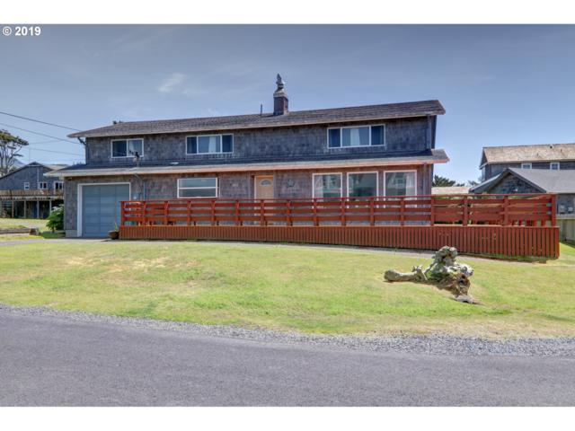 263 Umpqua St, Cannon Beach, OR 97110 (MLS #19415057) :: Gregory Home Team | Keller Williams Realty Mid-Willamette