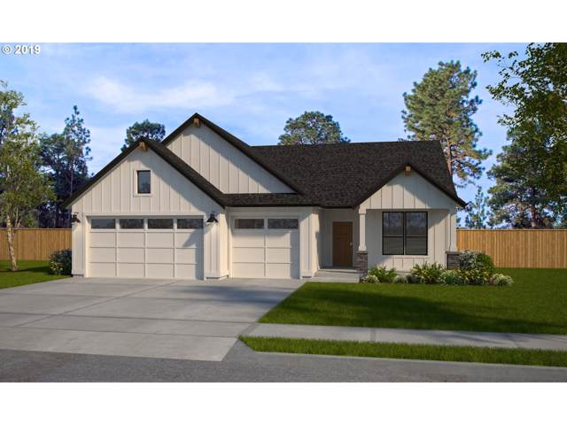 3352 NE Spruce Dr Lt312, Camas, WA 98607 (MLS #19415187) :: McKillion Real Estate Group